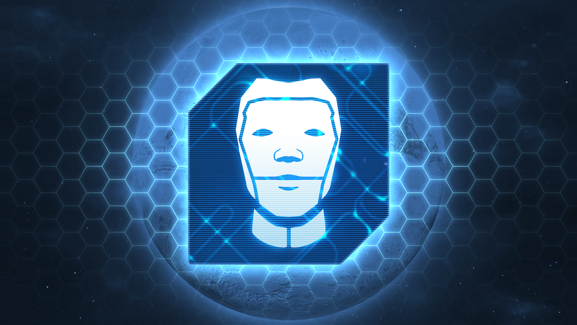 Icon for The Positronic Man