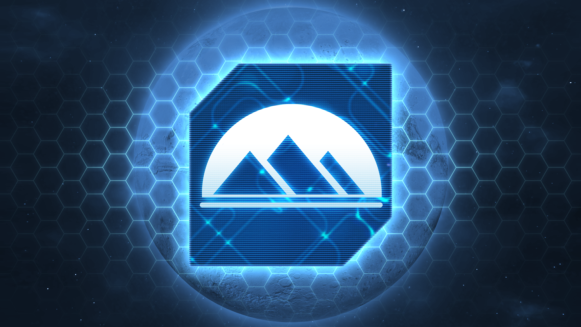 Icon for The New Wonders of the World