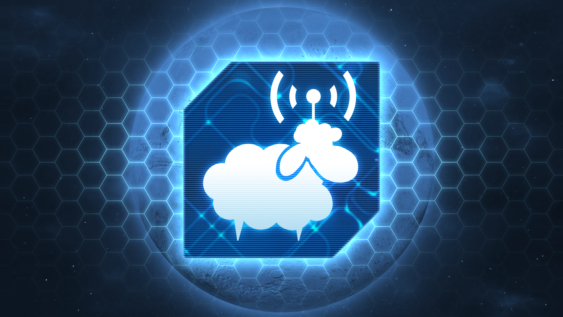 Icon for Do Androids Dream of Electric Sheep?