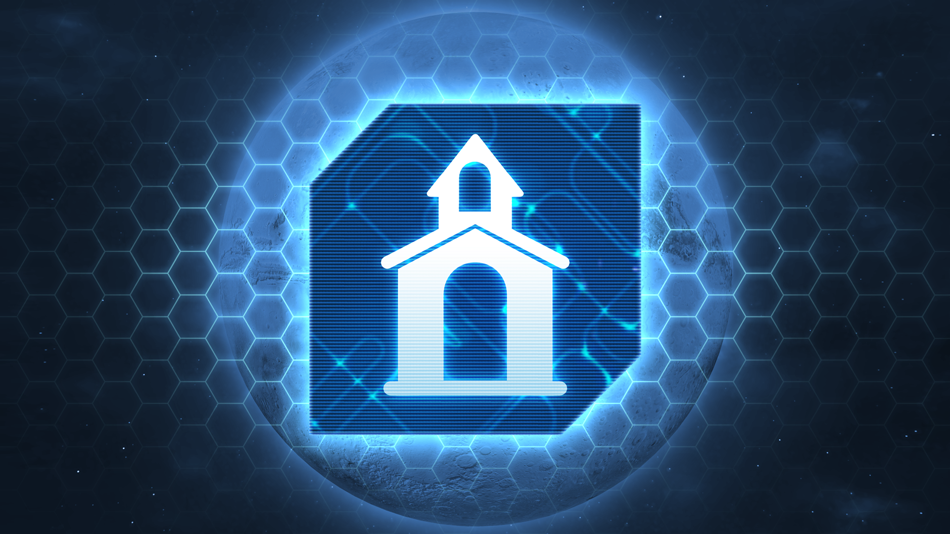 Icon for The New Ark