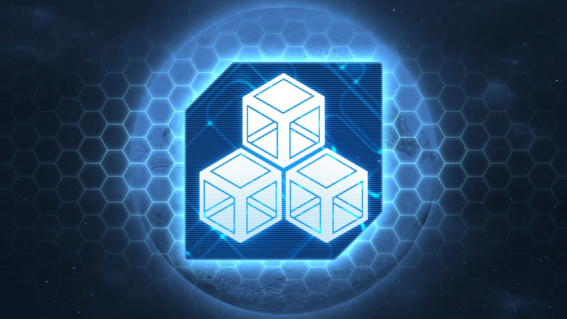 Icon for Space Capitalism