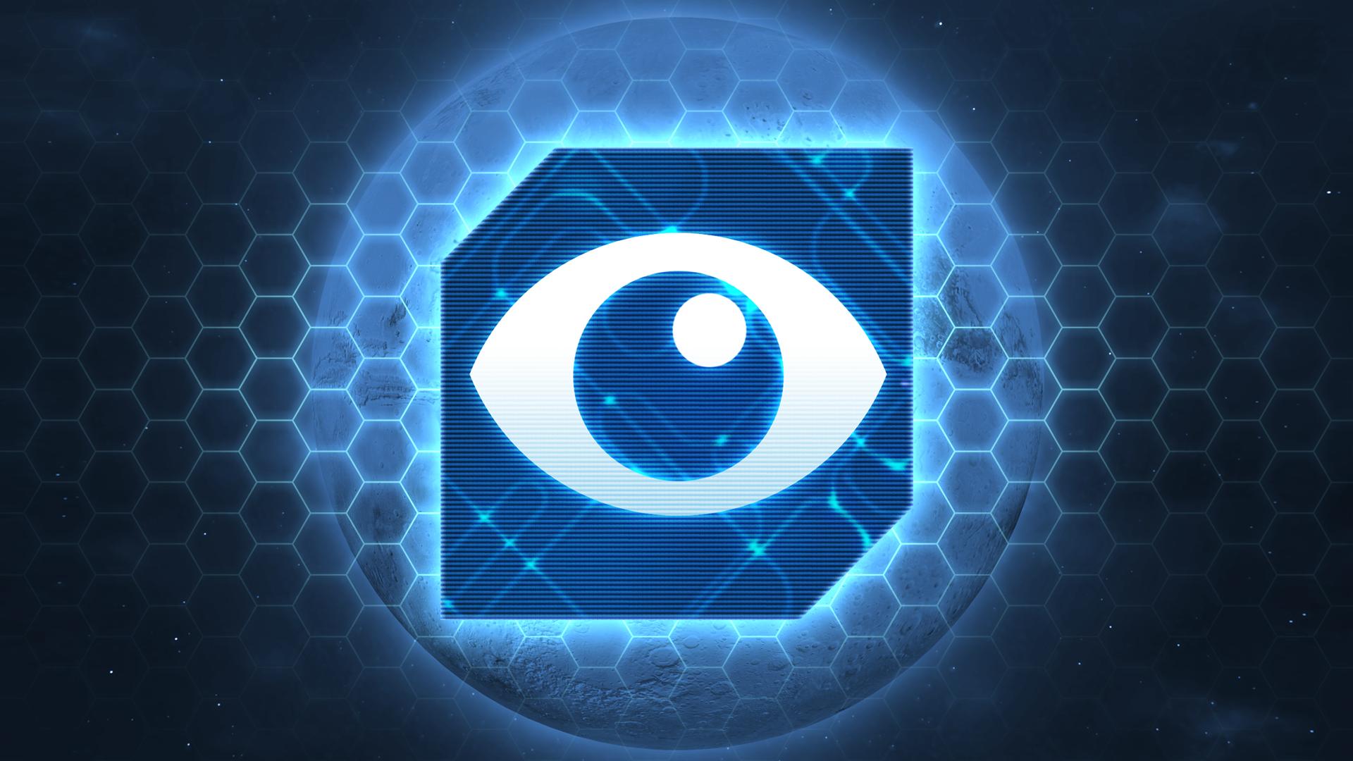 Icon for Posthuman