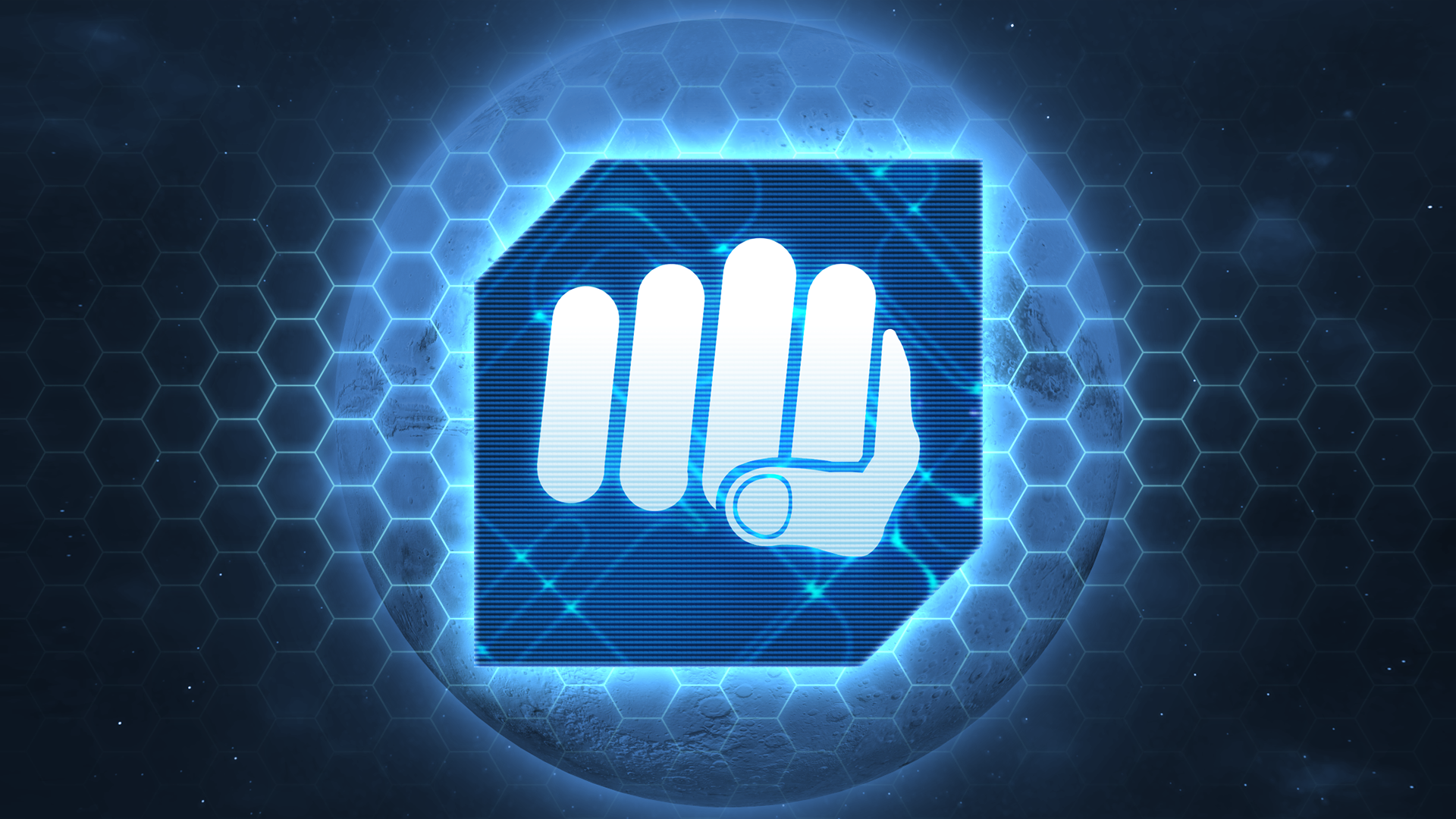 Icon for Because we Care