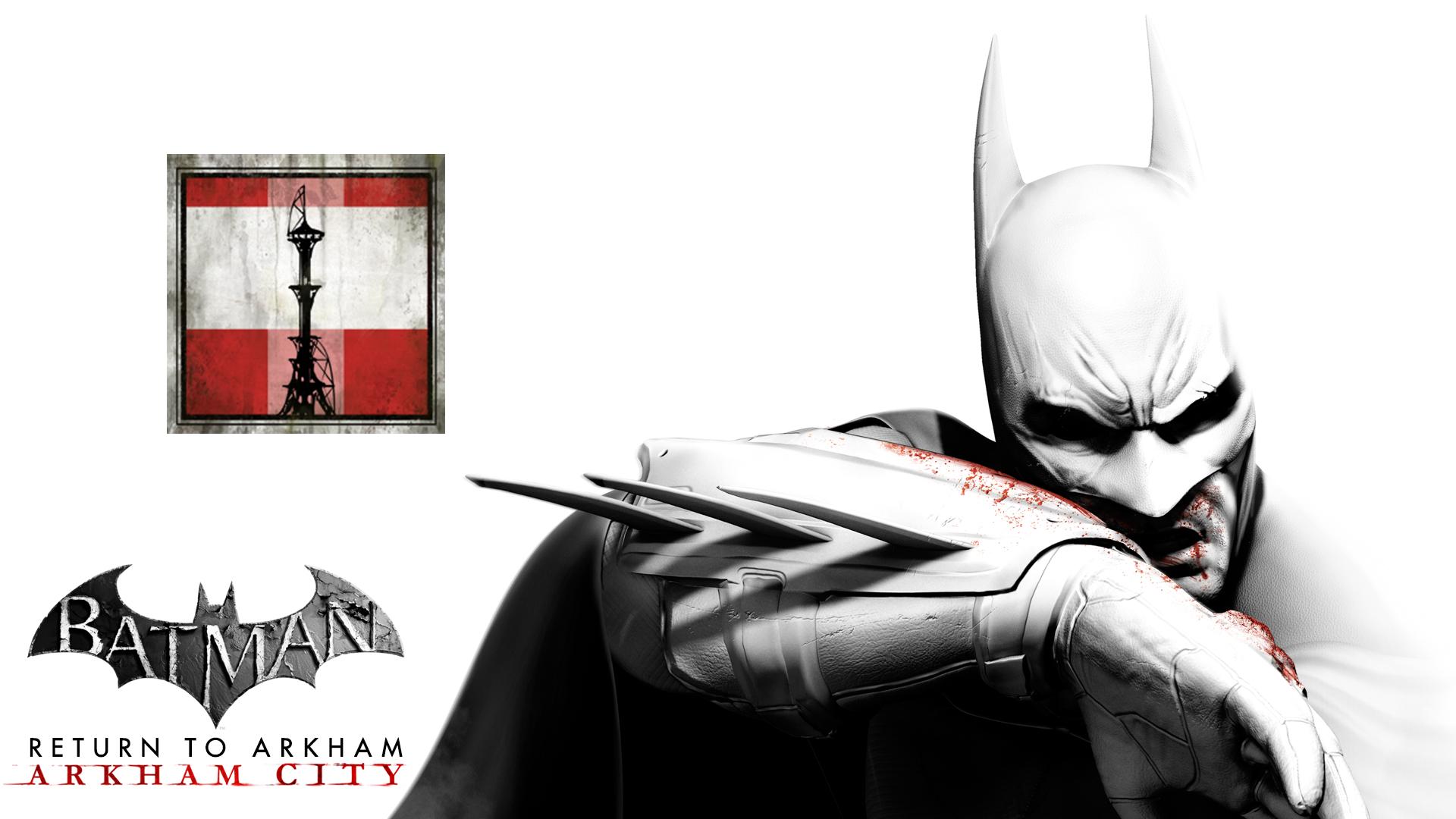Gotham Base Jumper