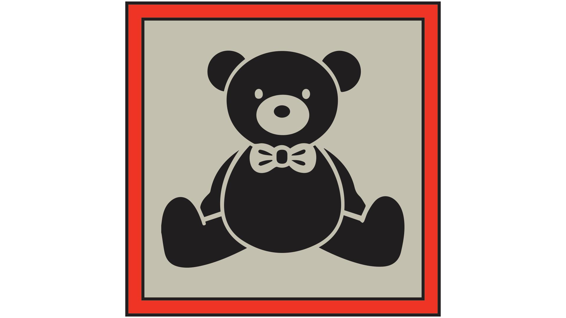 Teddy Protector
