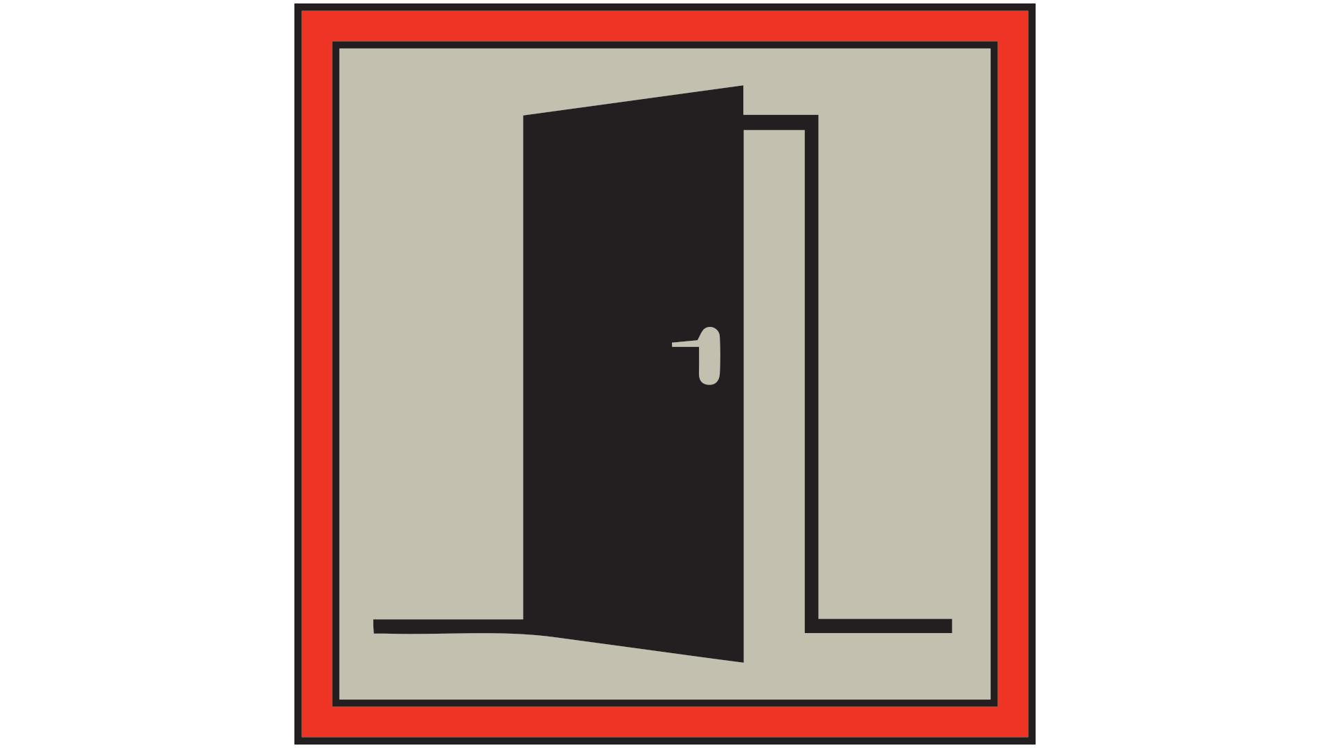 This Door Won't Close