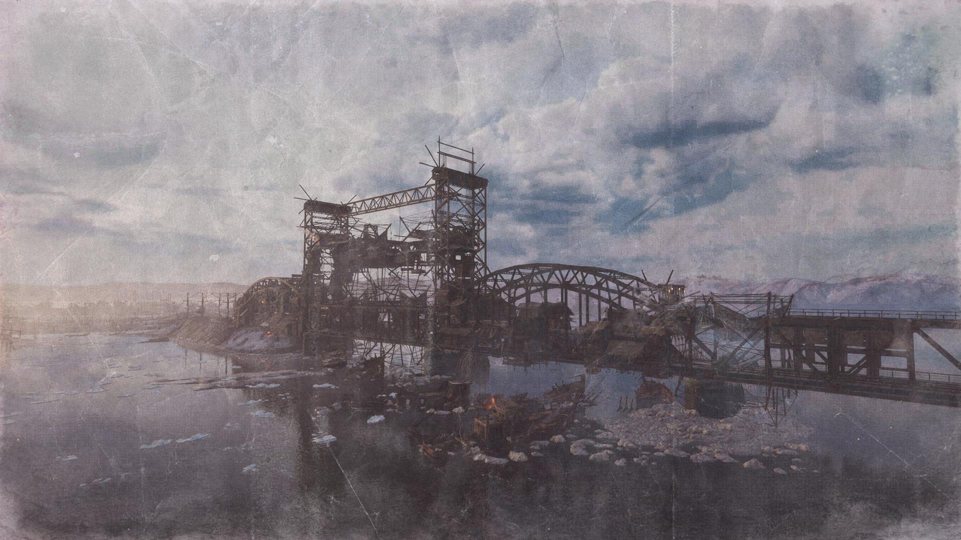 Lower the Bridge