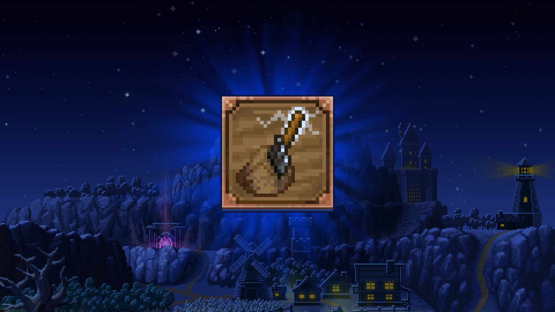 MacPlayer achievement for Graveyard Keeper on Xbox One