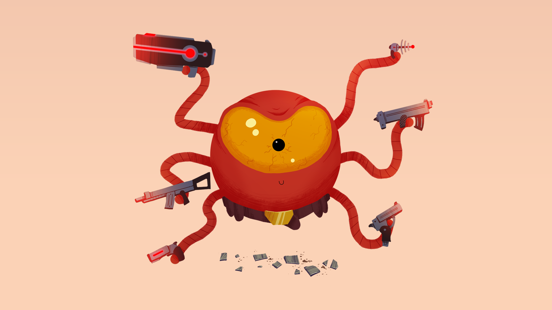 Icon for Rage Mode