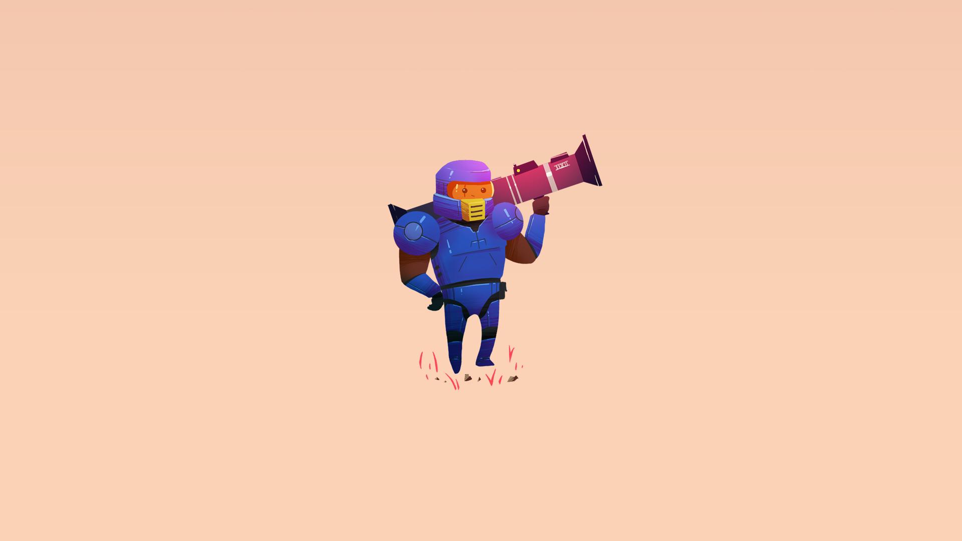 Icon for Squad Captain