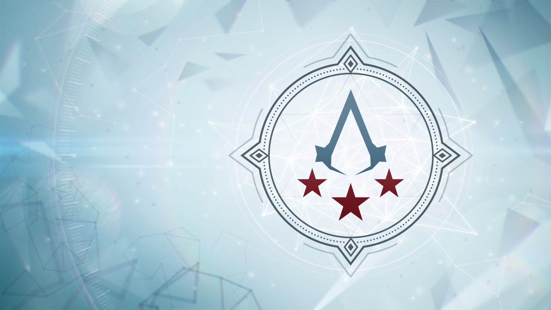 AC3 | A Wolf in Sheep's Clothing