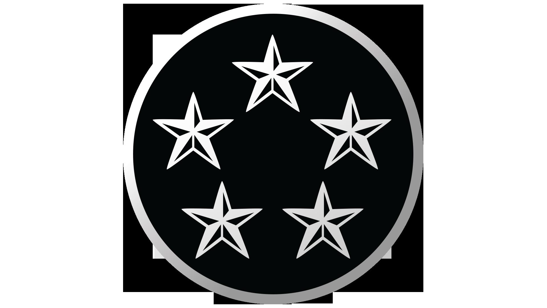 Shamus To The Stars