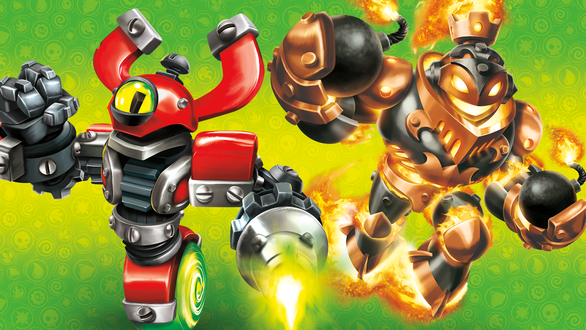 Mad Dash achievement for Skylanders Swap Force on Xbox One