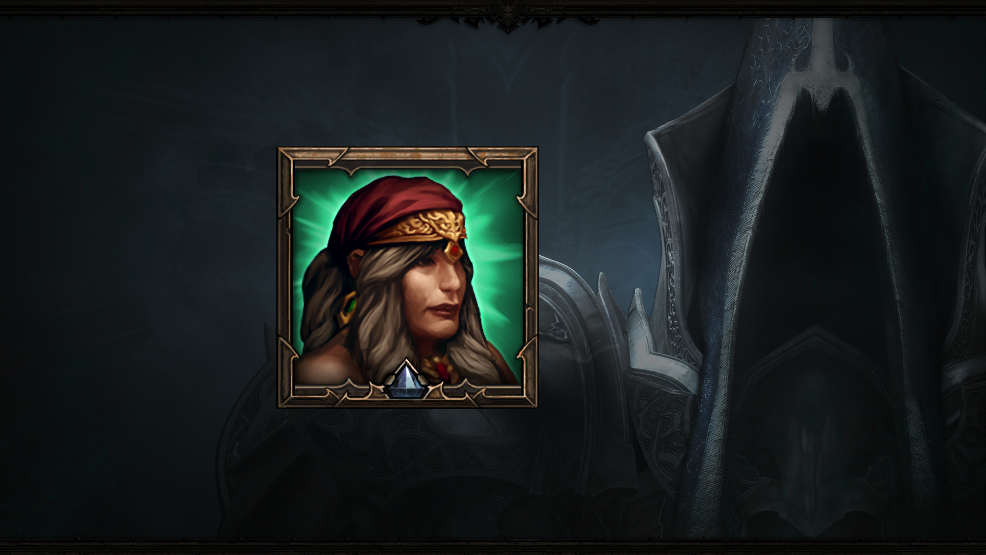 Icon for Maximum Myriam