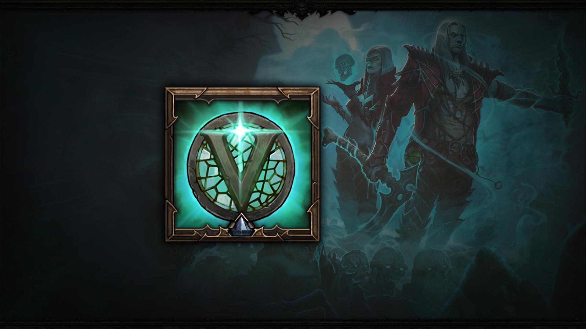 Icon for Bringer of Order