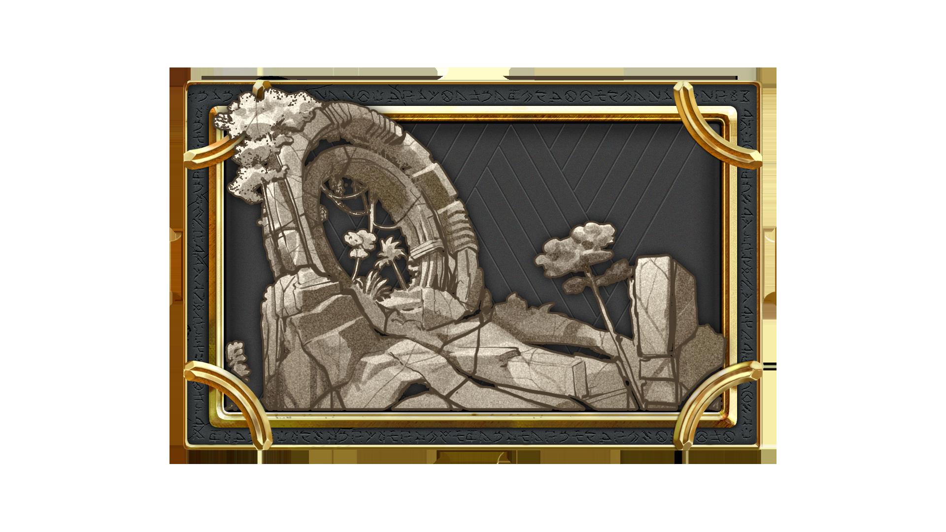 Explorer: Academy Ruins