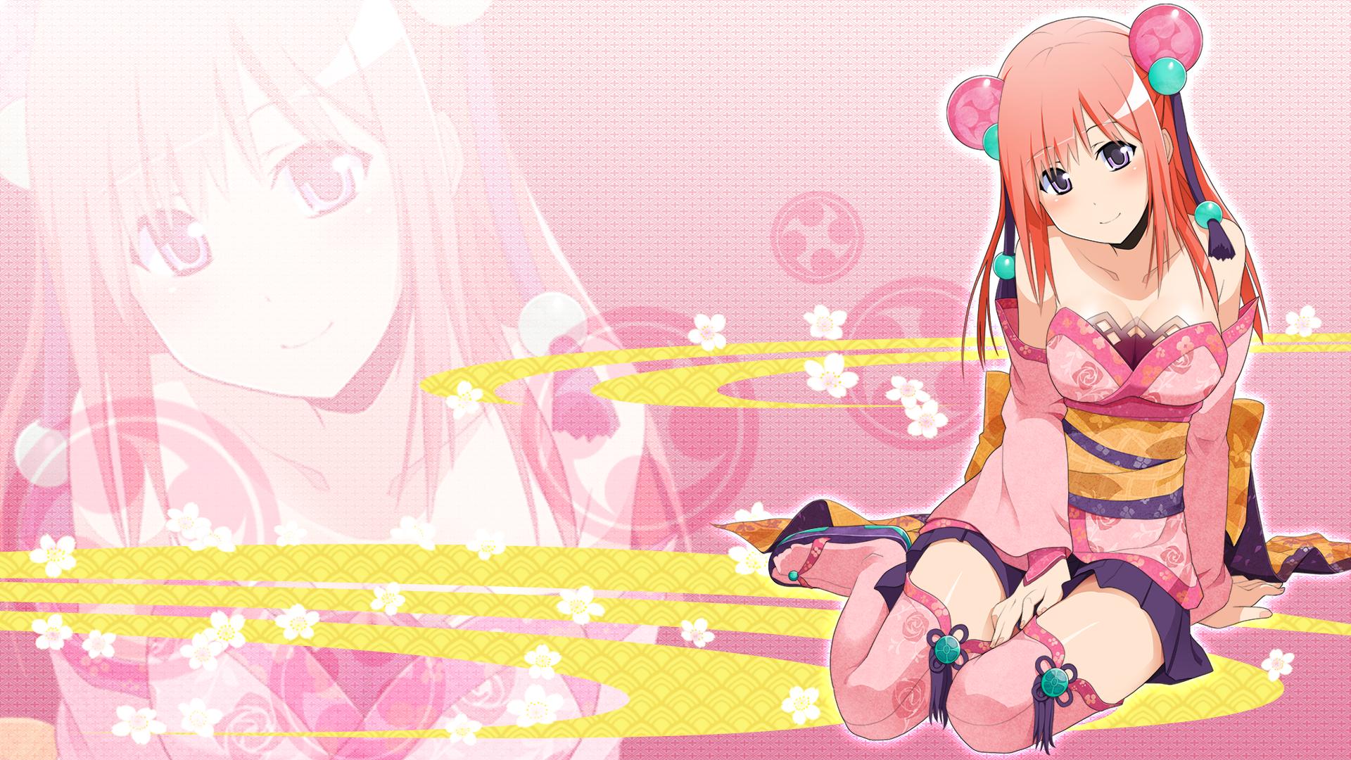 Lady Shizuka's Friend