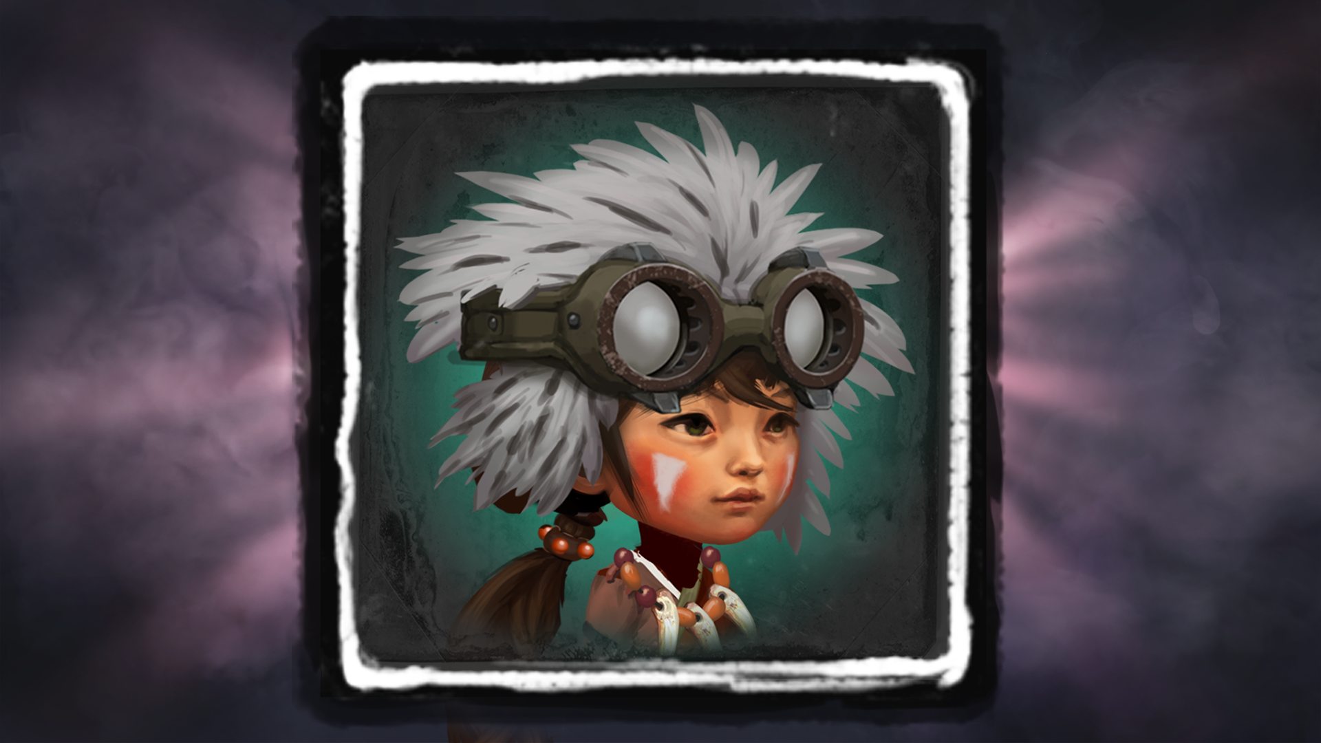 Icon for Child of the Forest