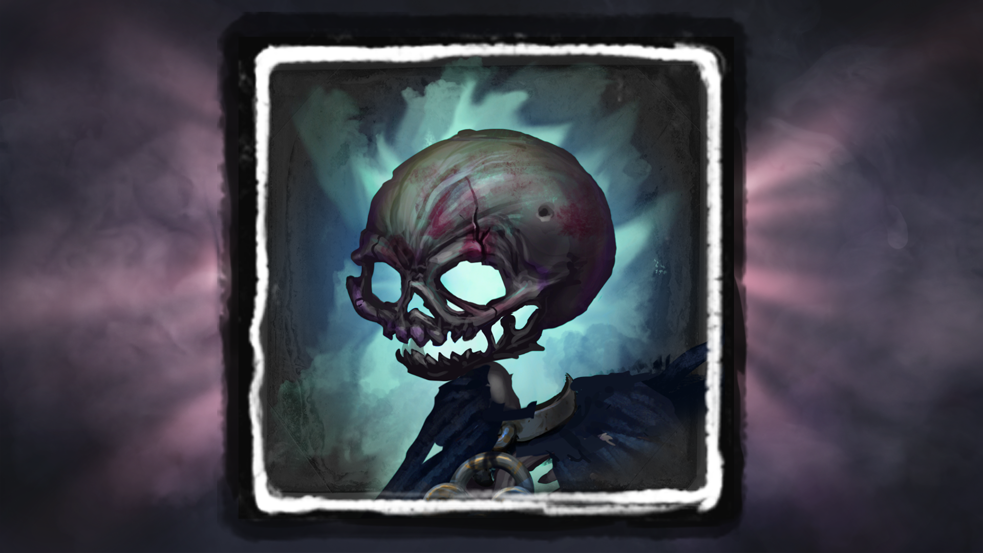 Icon for Ghostification