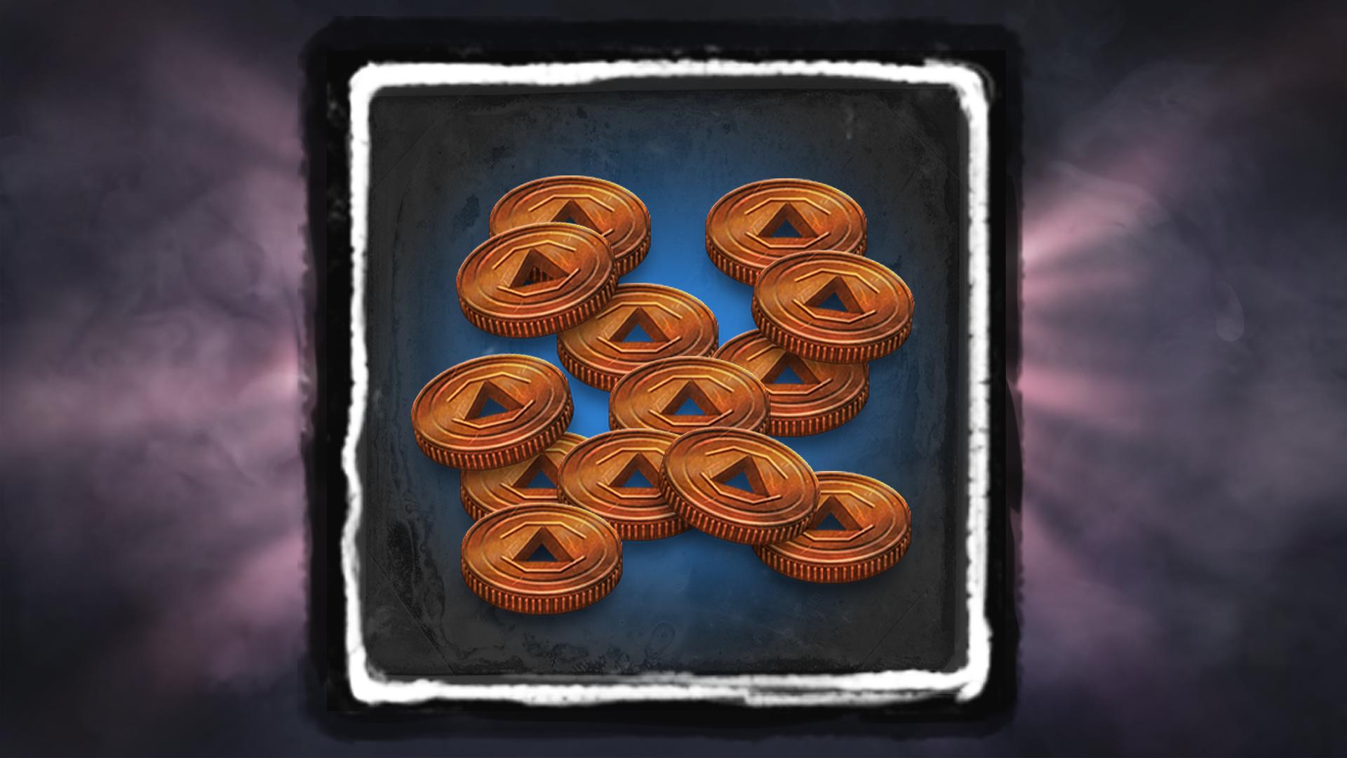 Icon for Treasure Trove