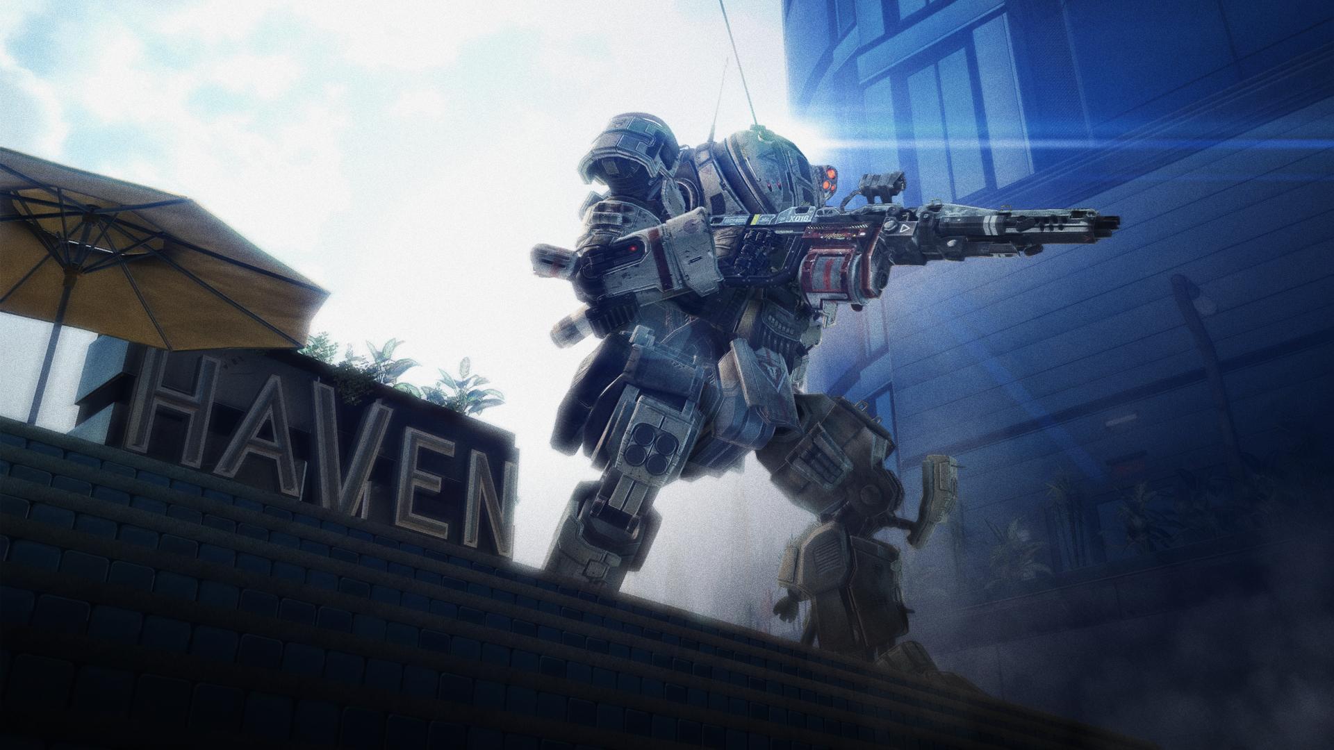 Haven Victor