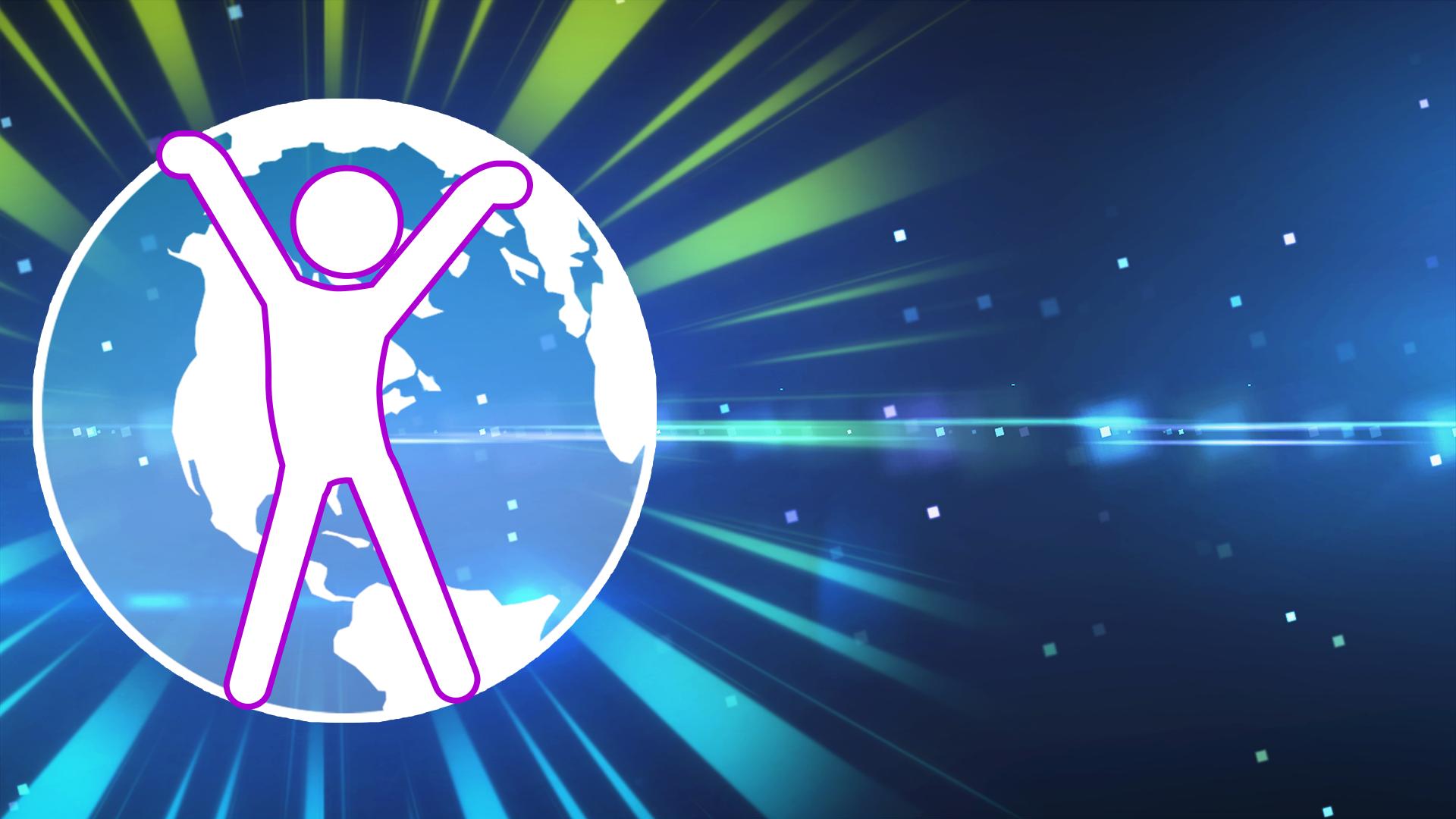 Competitive spirit achievement in just dance 2015 for 1 2 3 4 dance floor
