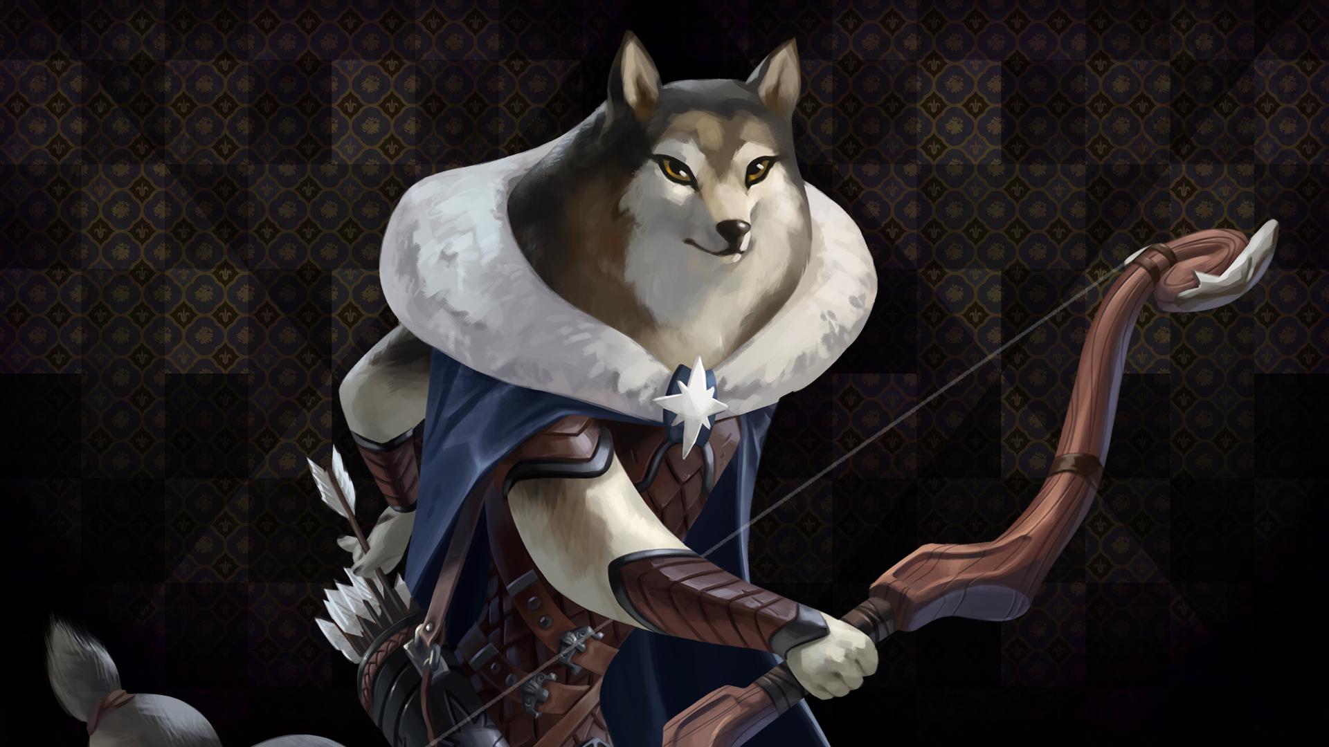 Howling Arrow