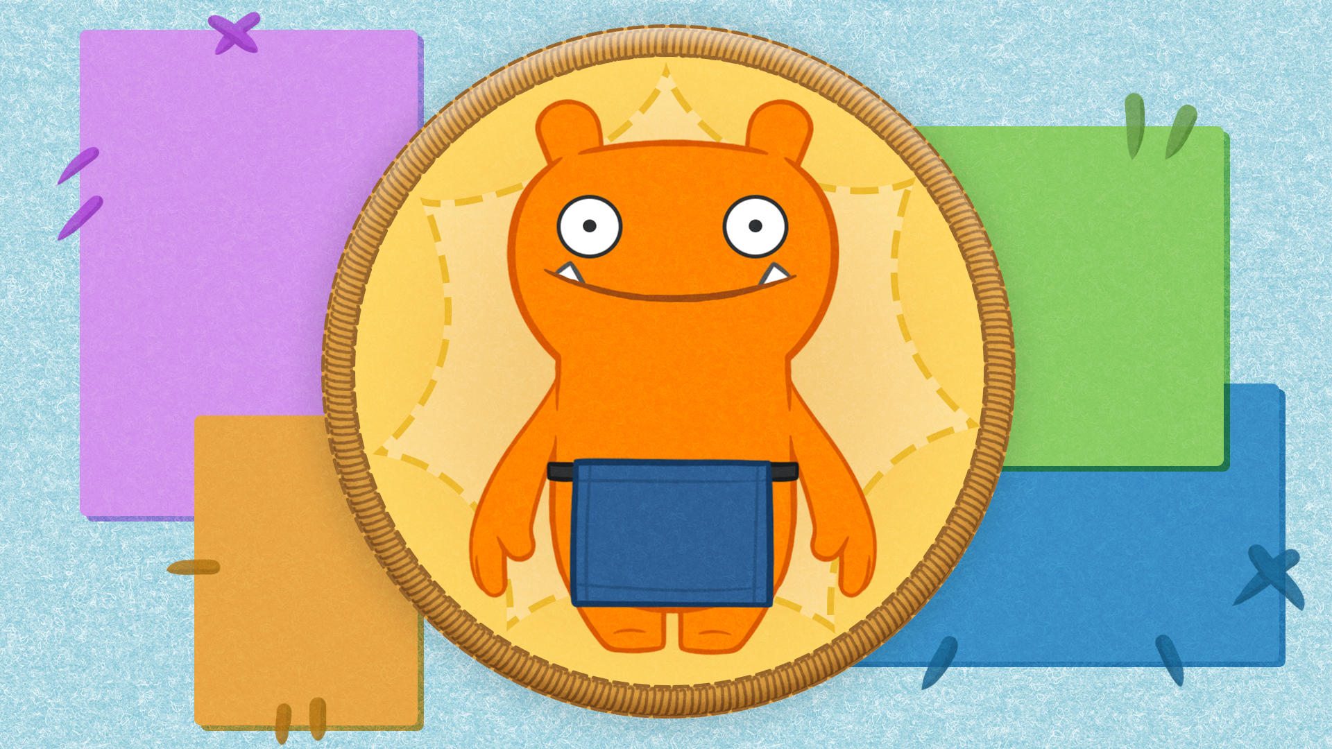 Icon for Chapter 2: Baking Stuff