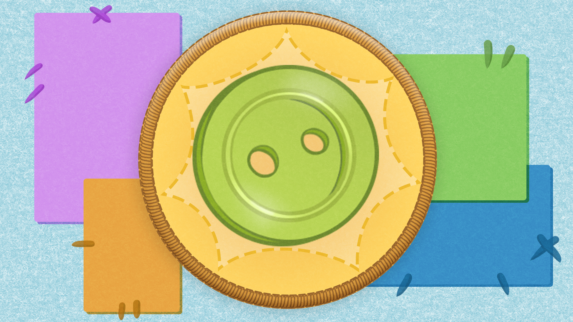 Icon for Buttons for everyone