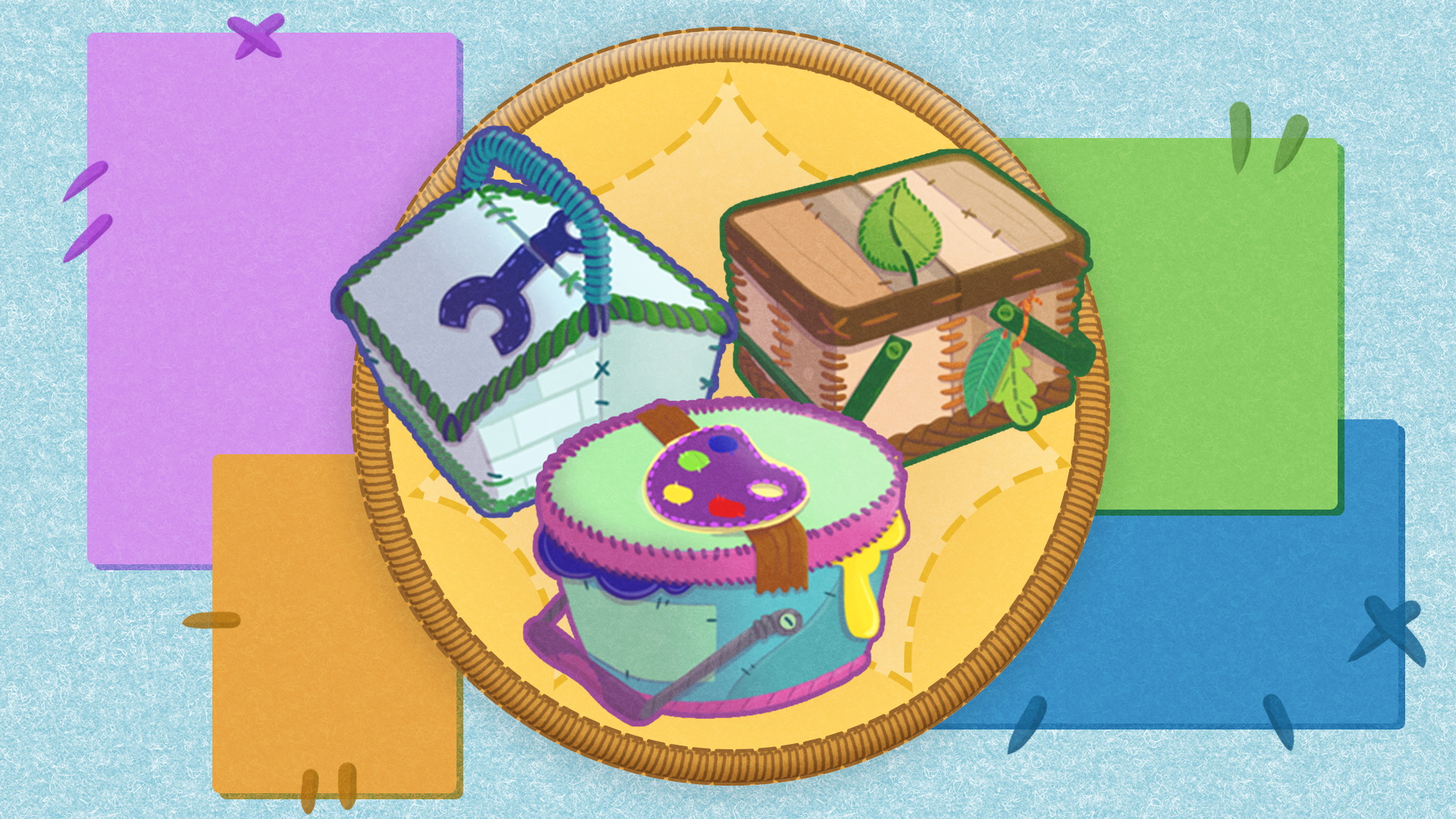 Icon for I done a rummage!