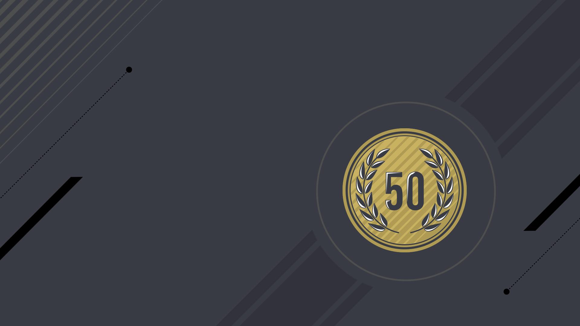 Icon for Half a Century