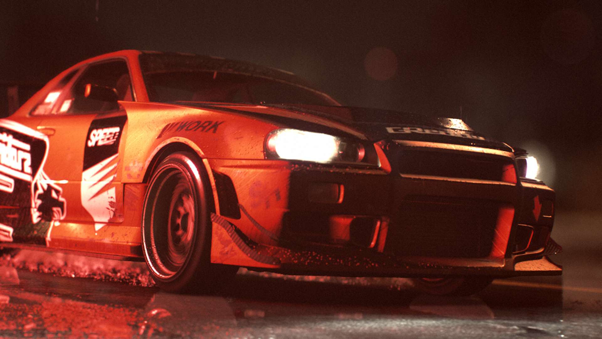 Zero To Hero achievement for Need For Speed on Xbox One