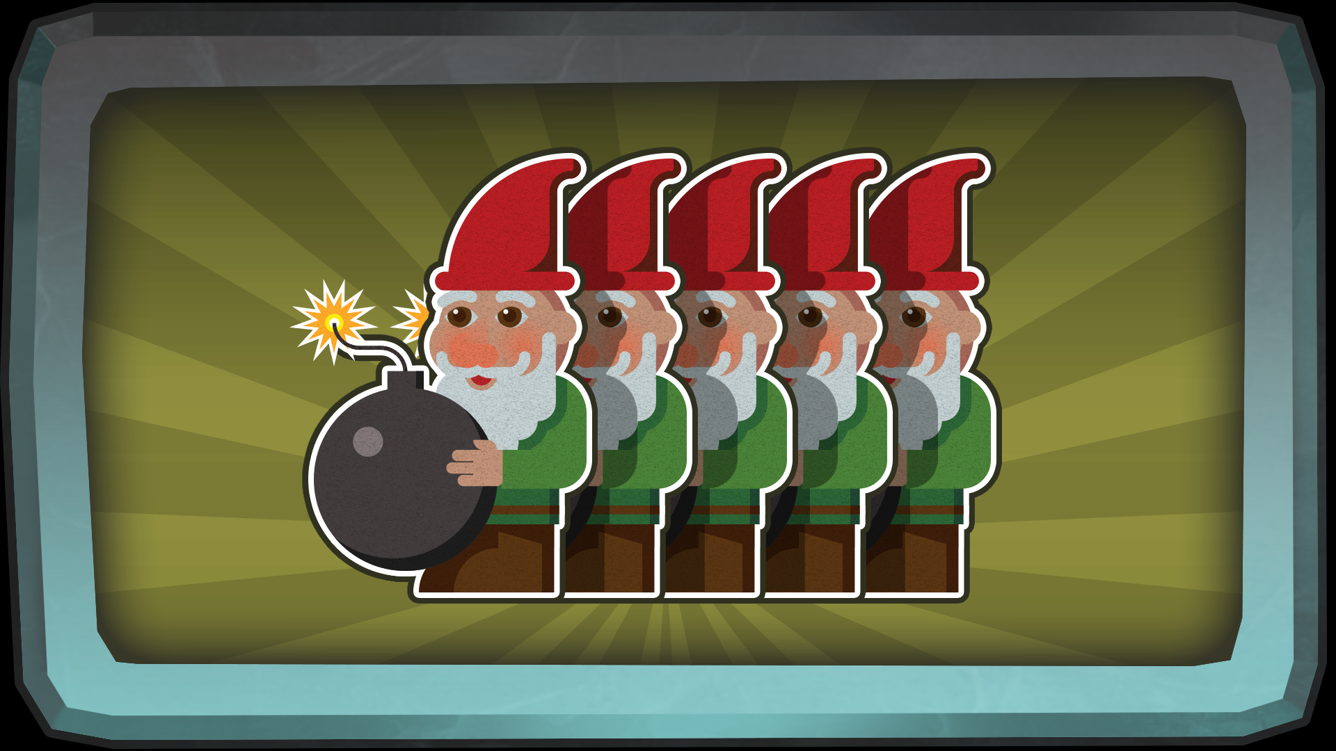 Running of the Gnomes