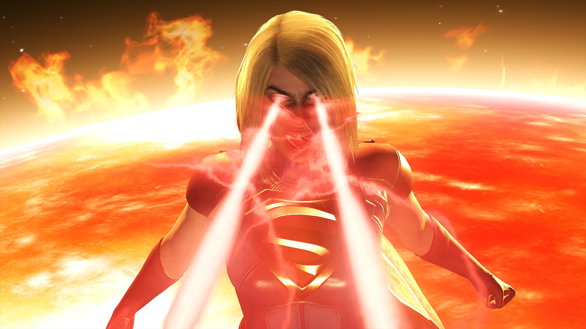 The Last Kryptonian