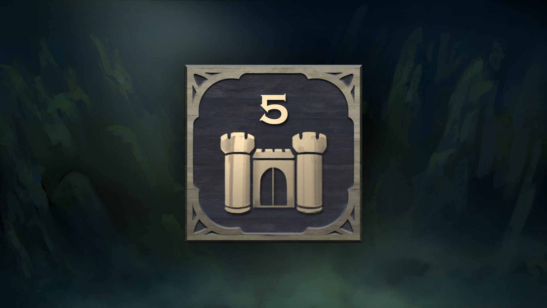5 Upgrades in Stronghold