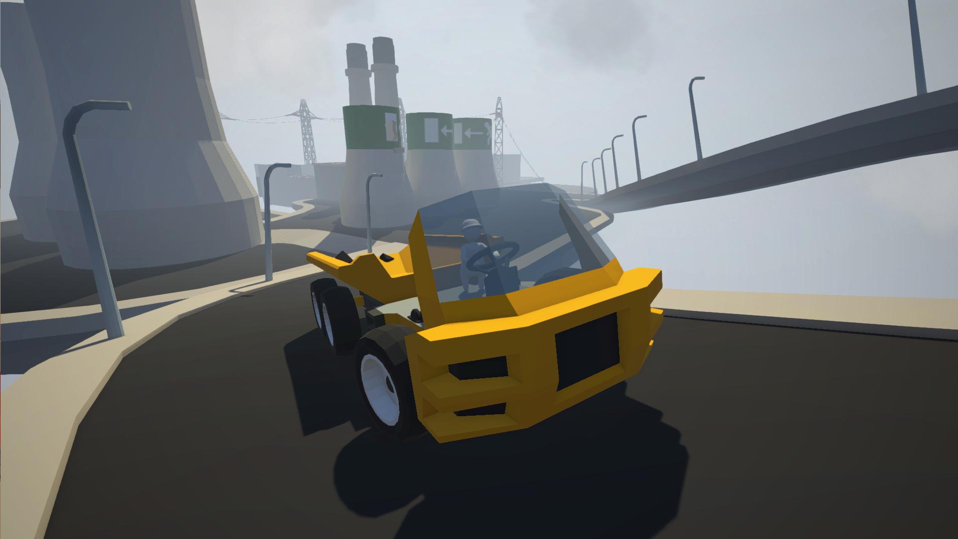 Icon for Petrolhead