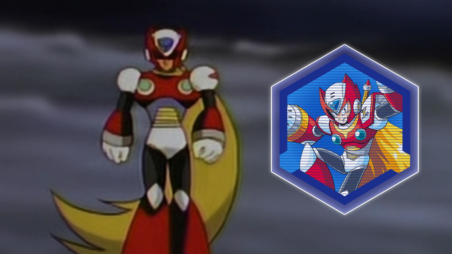Zero Squared achievement for Mega Man X Legacy Collection on Xbox One