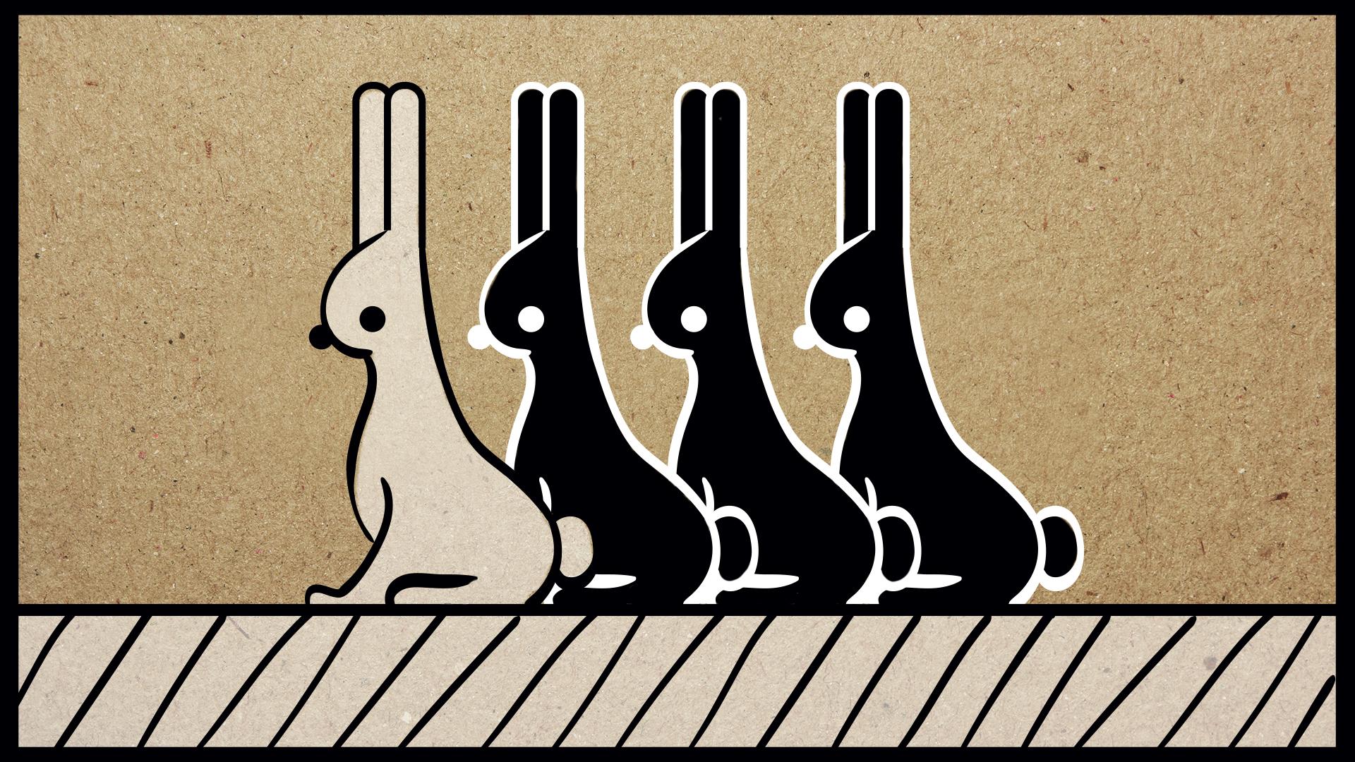 Bunny Buddies