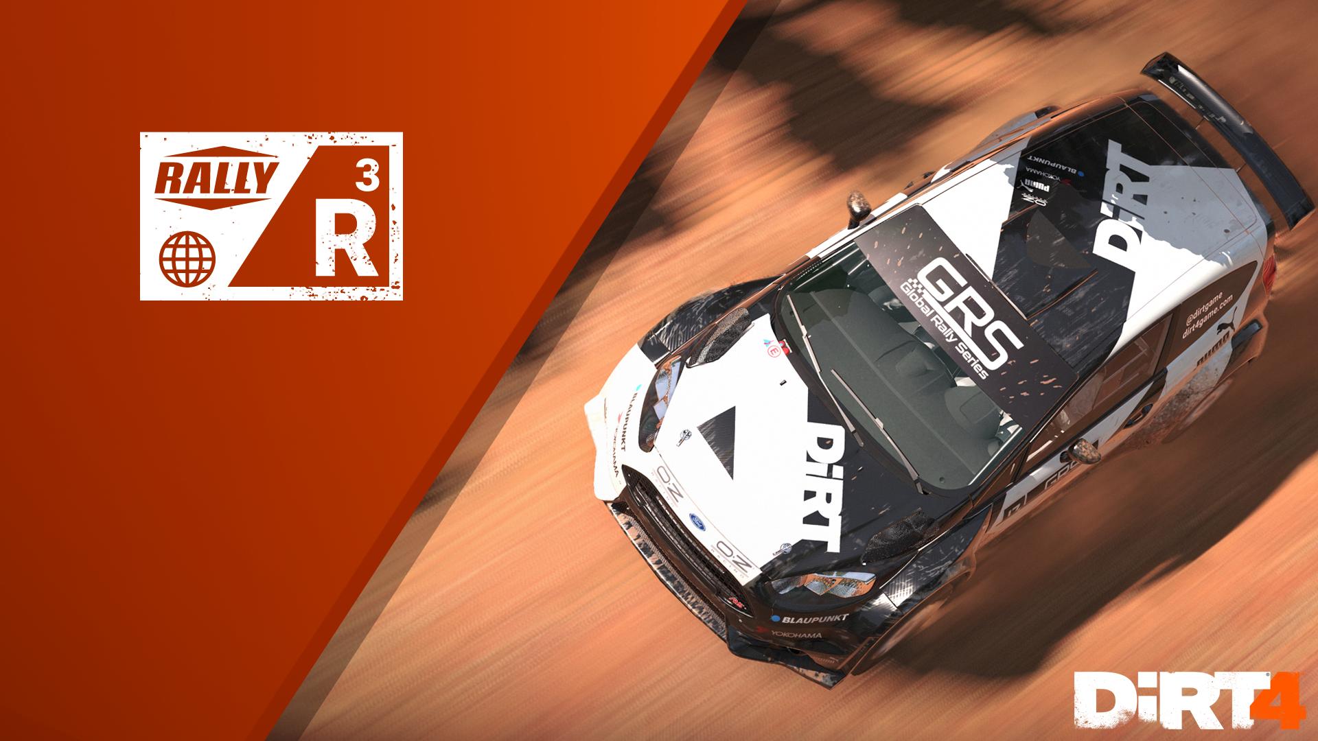 International Rally R-3