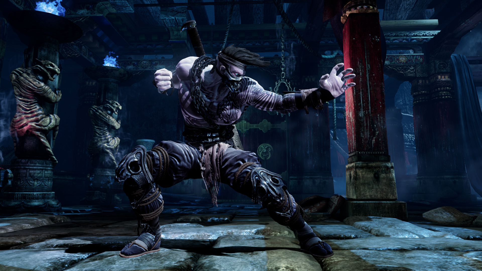 Shadow Jago Apprentice