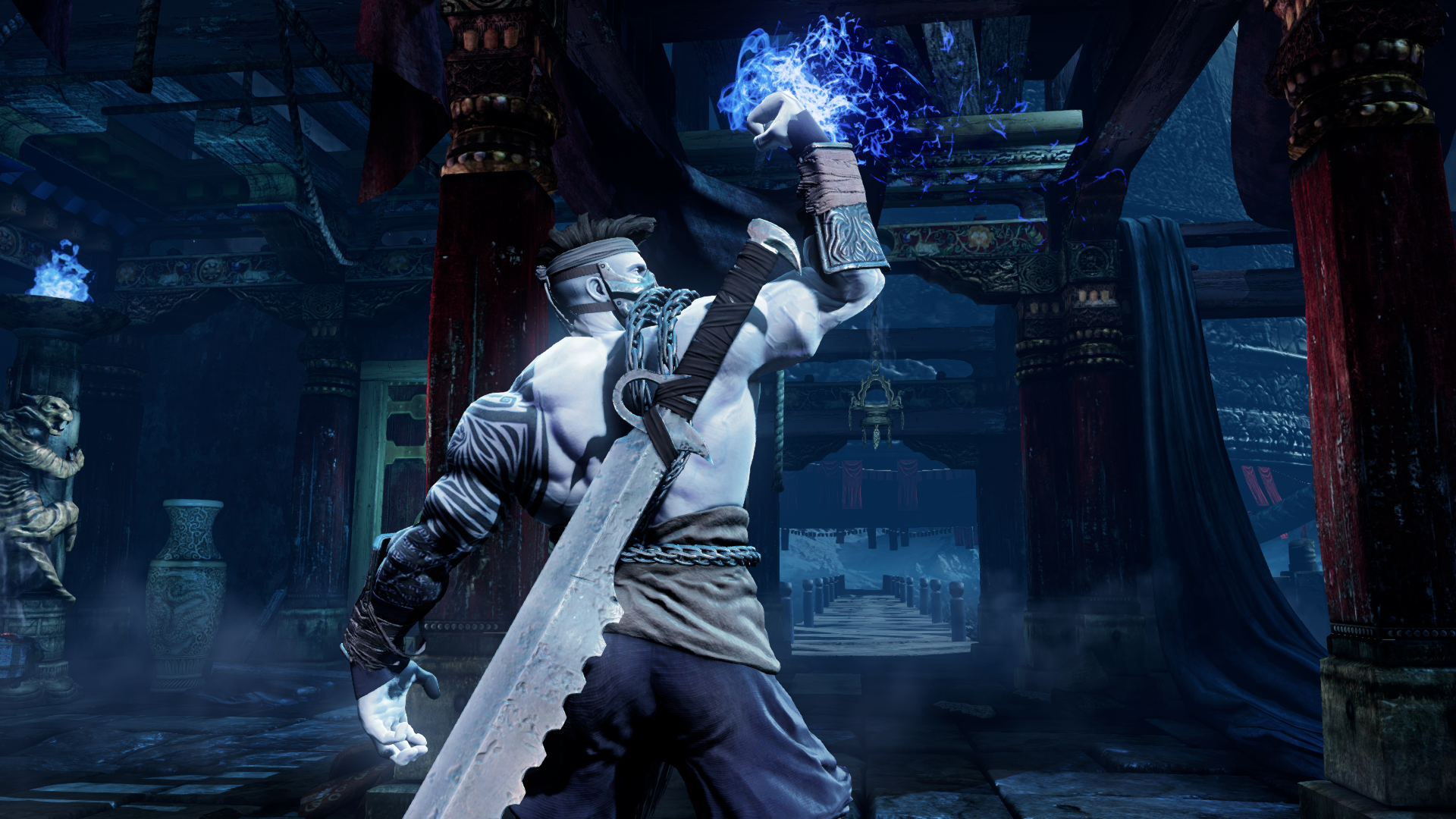 Shadow Jago Chosen One