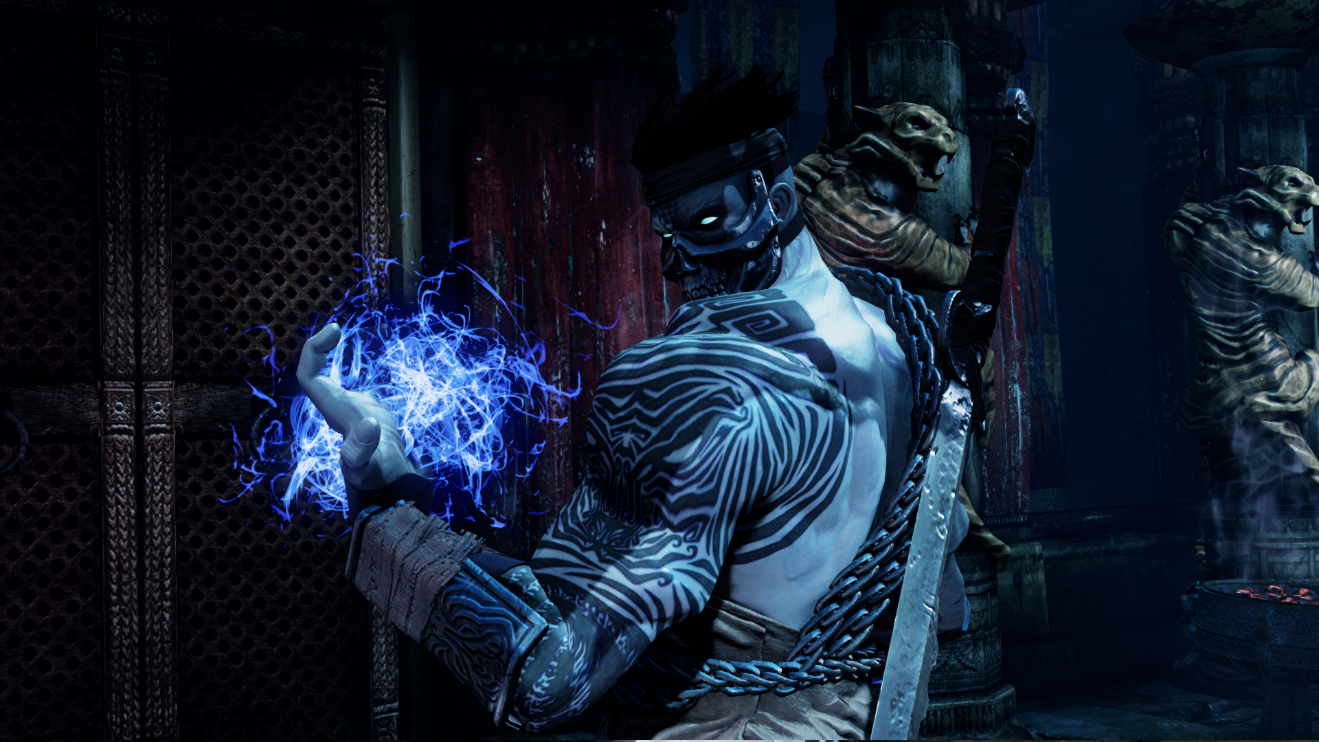 Shadow Jago Novice