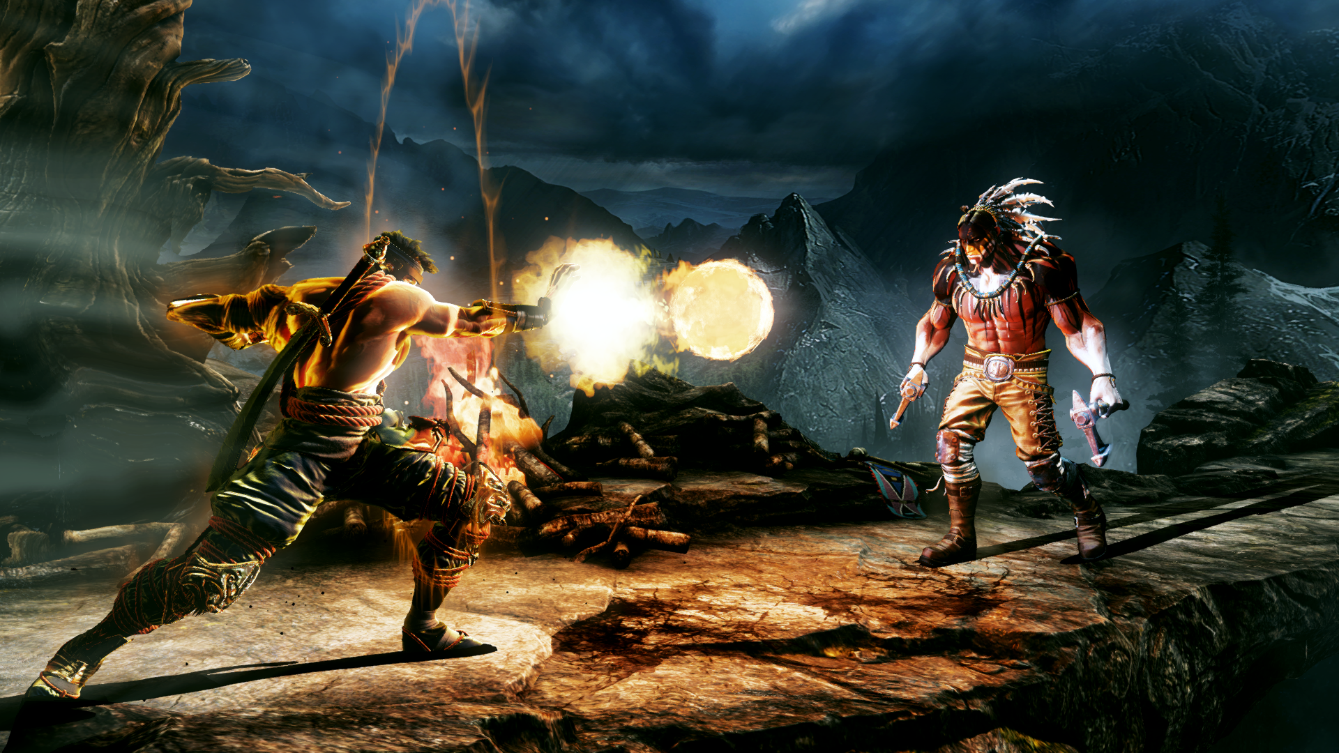 Competitive Jago