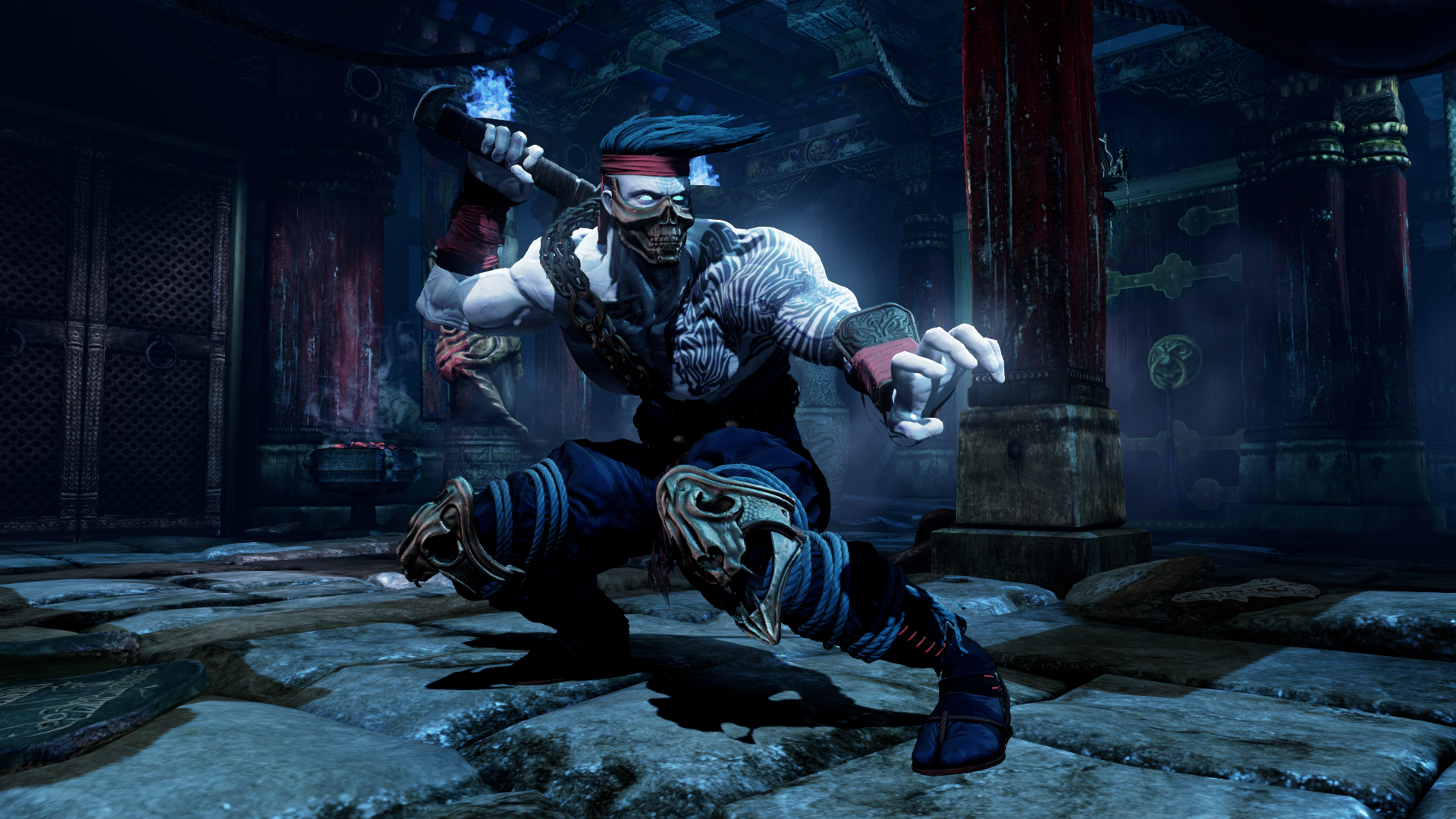 Stylish Shadow Jago