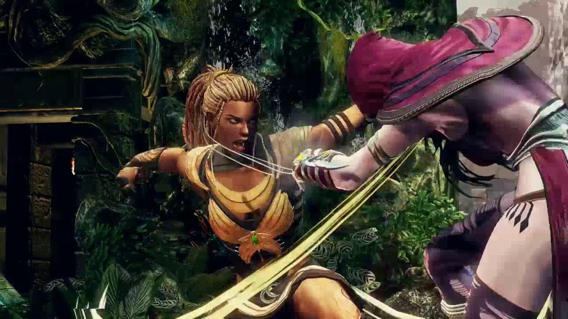 Maya's Endurance