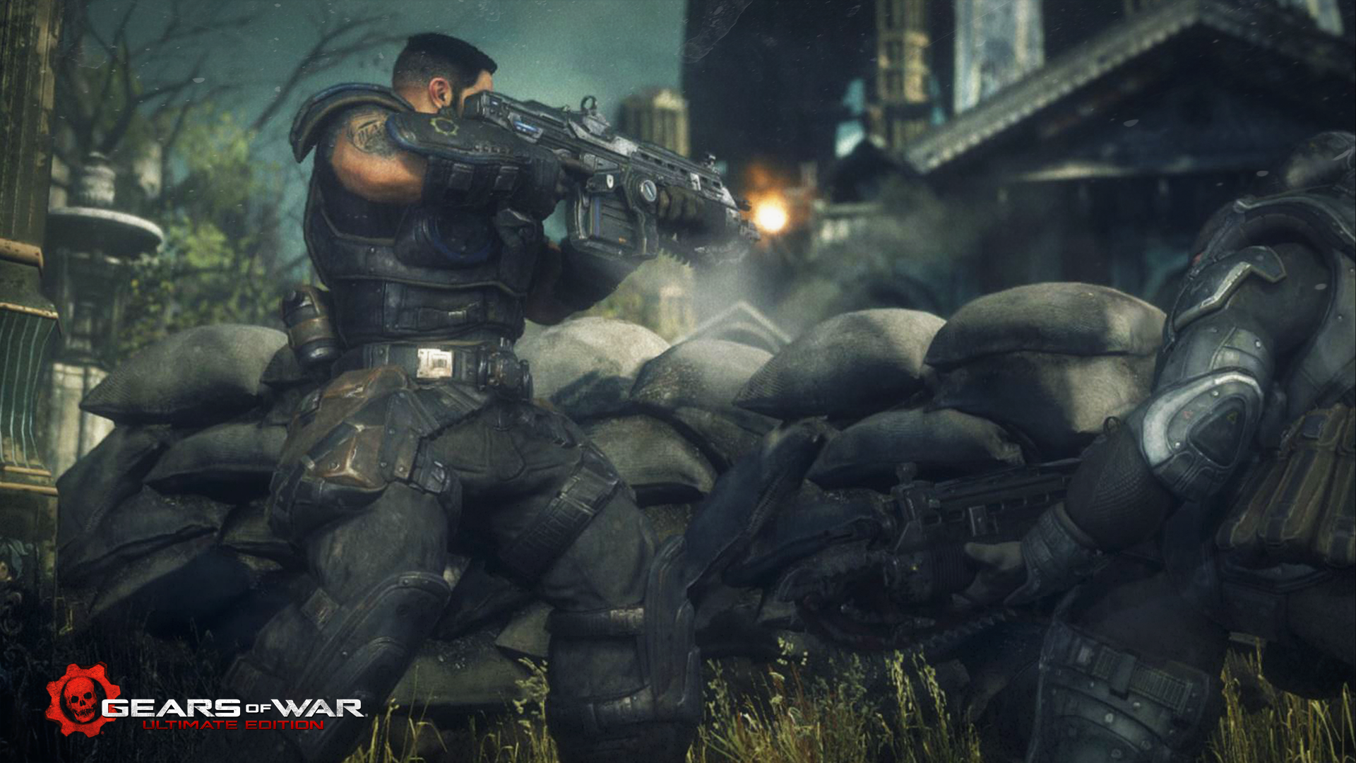 Zen and the Art of Reloading achievement for Gears of War: Ultimate Edition on Xbox One