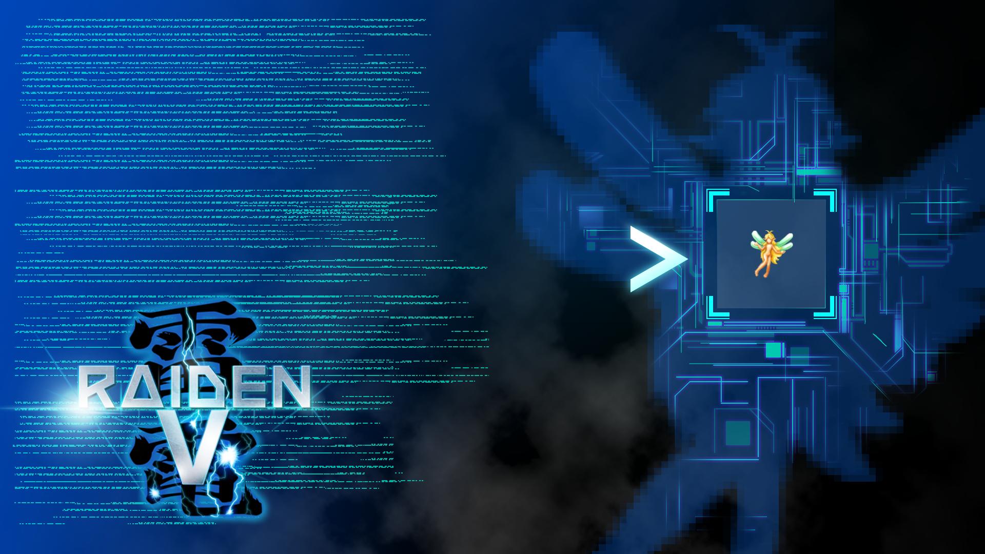 スペシャルミッション 「妖精救出」 achievement for Raiden V on Xbox One