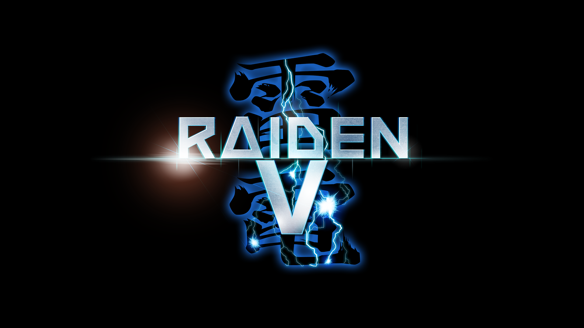 レジェンド achievement for Raiden V on Xbox One