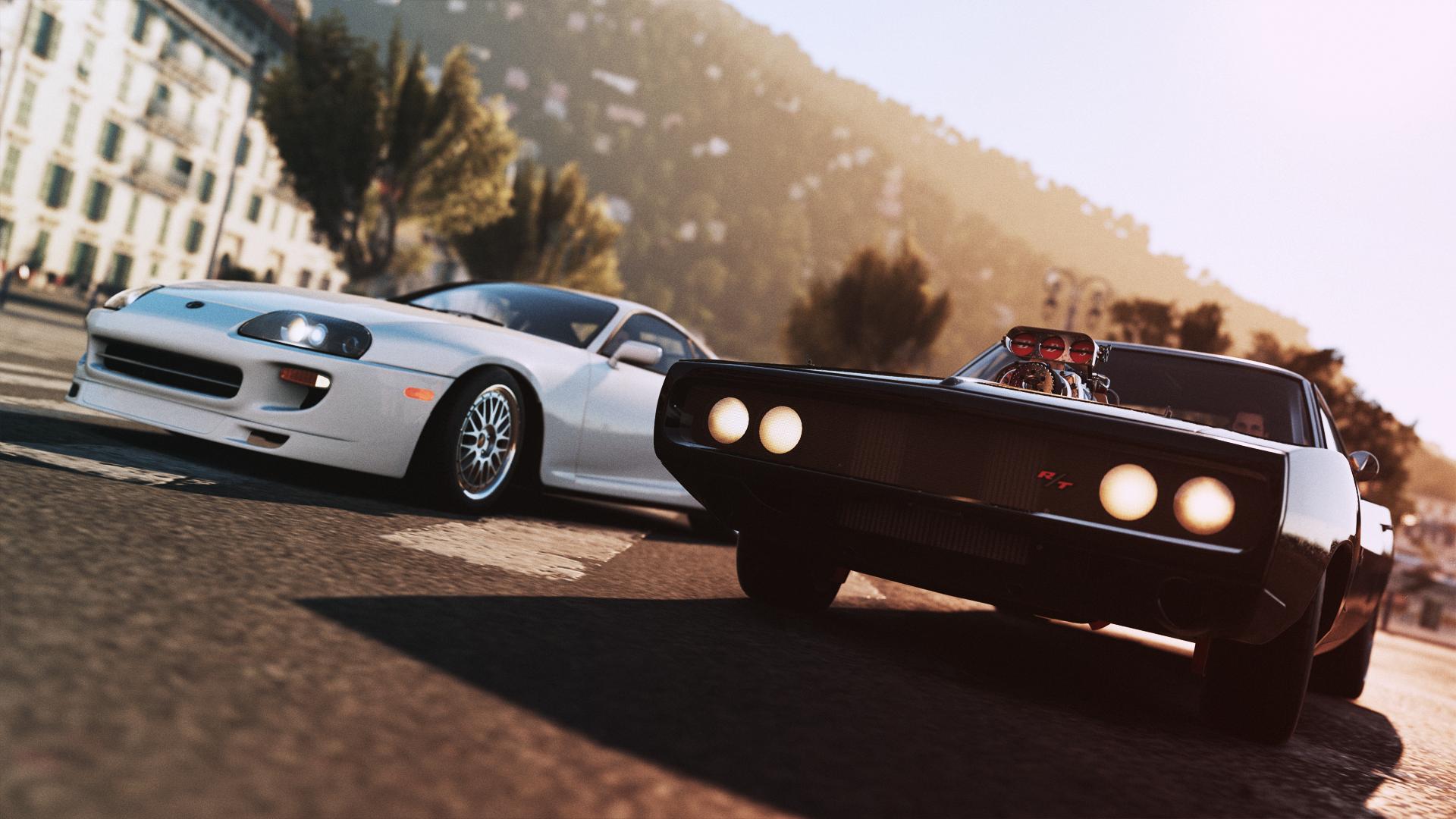 Xbox Forza Horizon 2 Presents Fast Furious Achievements Find Your On XboxDVR