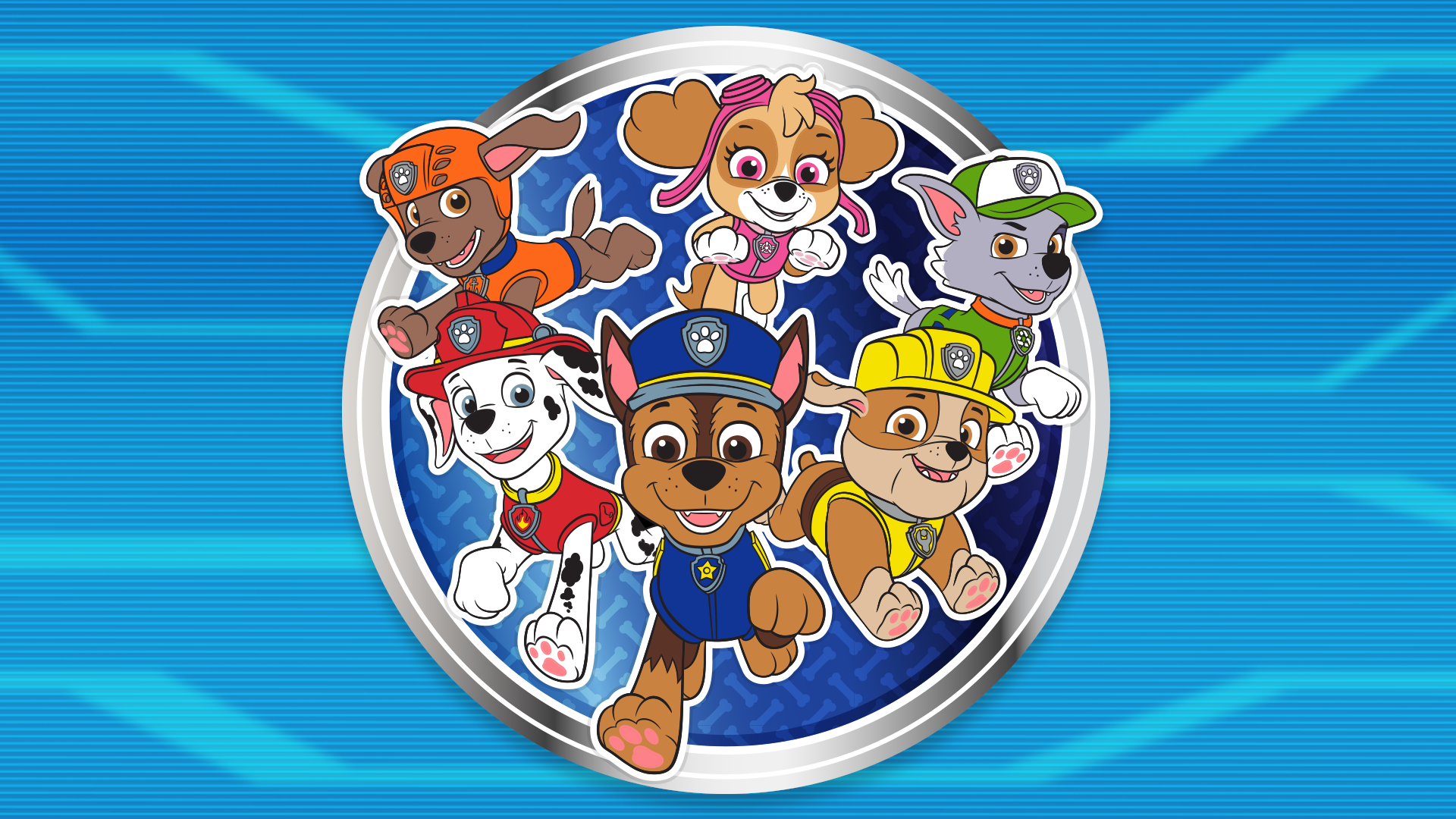 Icon for Puptacular Hero